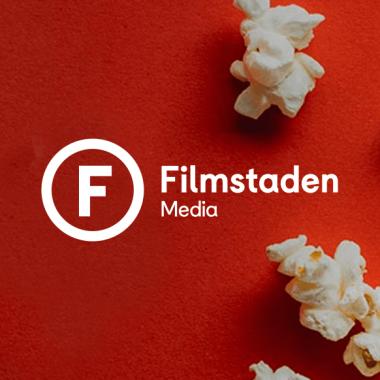 Filmstadens logotyp