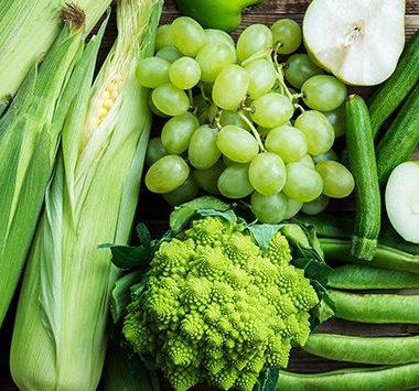 Greenfood förser livsmedelskedjor och restauranger med grönsaker och råvaror