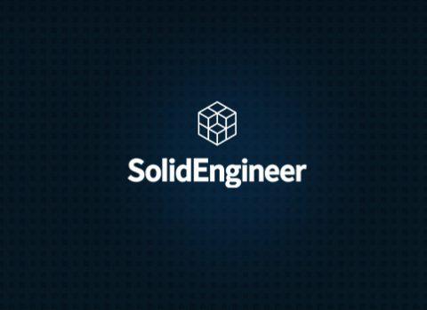 SolidEngineers logotyp