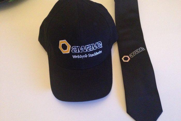 Awaves keps
