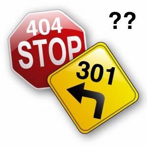 404 stop skylt