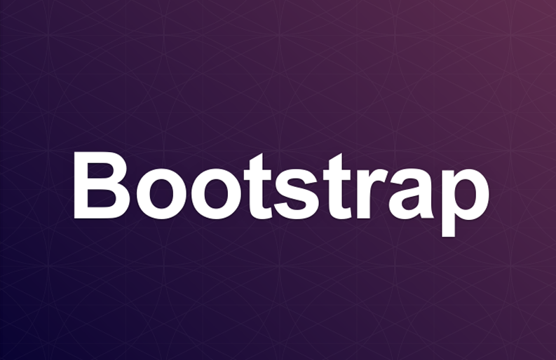 Bootsrap logotyp