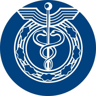 Civilekonomernas logotyp