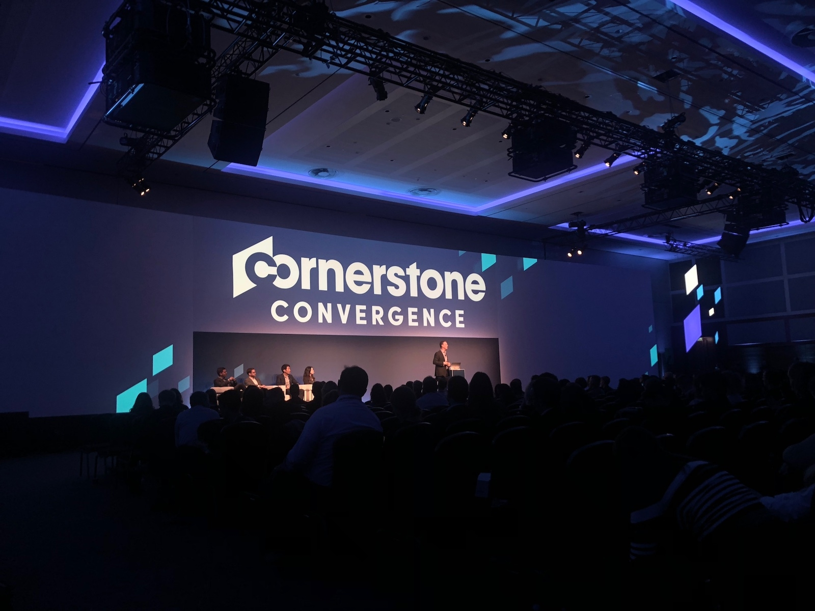 Cornerstone konferens