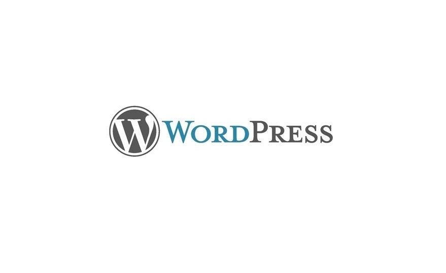 Wordpress logotyp