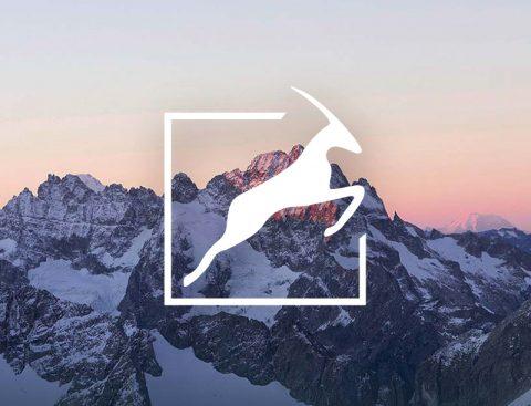 Gazellas logotyp