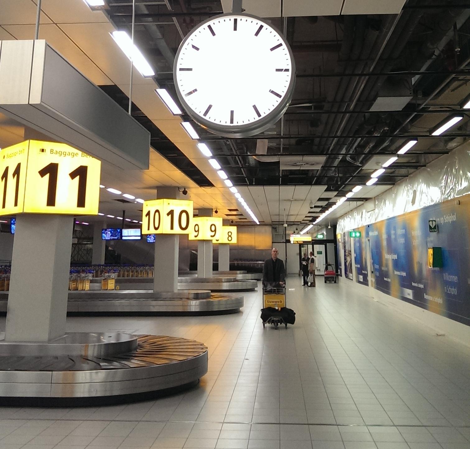 En terminal