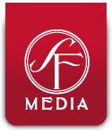 SF media logotyp