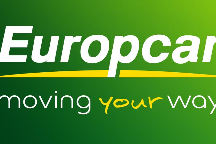 Europacar logotyp