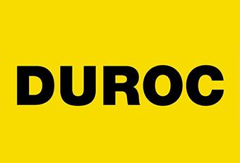 Duroc logotyp
