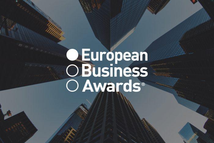 European business awards