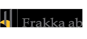 Frakka logotyp