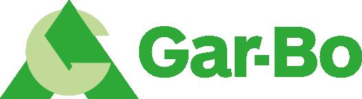 Gar-bo logotyp