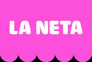 La Neta logotyp
