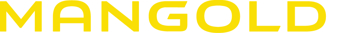 Mangold logotyp
