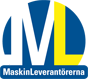 MaskinLeverantörerna logotyp