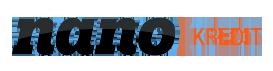 Nano kredit logotyp