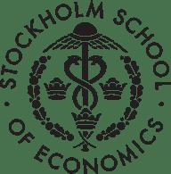 Handelshögskolan Logotyp