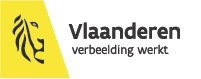 Flemish Government logotyp.
