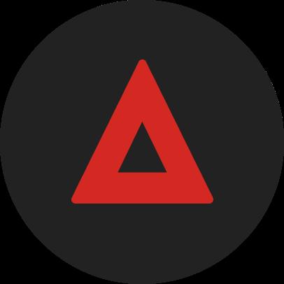 Noga Entreprenads A-symbol