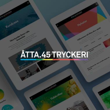Featured Åtta45