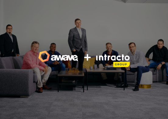 Awave och Intracto Group