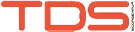 TDS logotyp