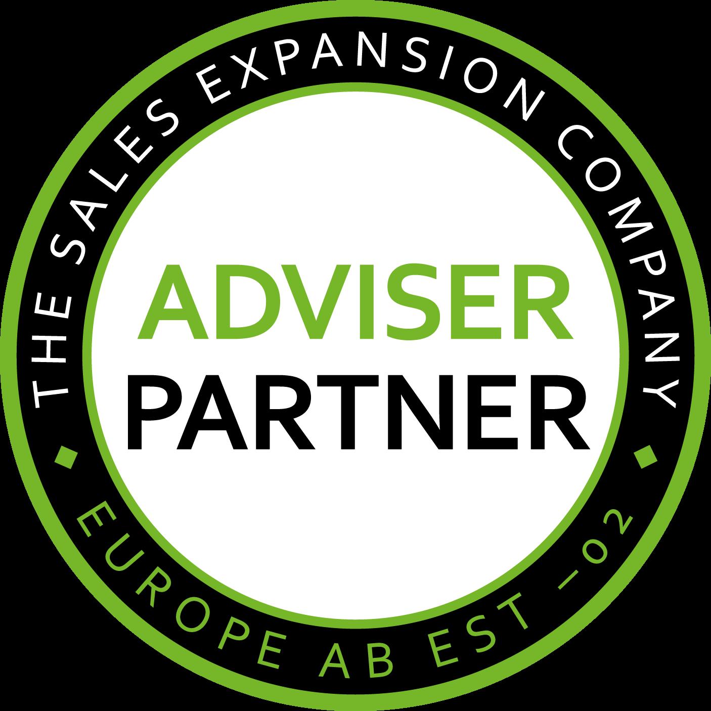 Adviser Partner logotyp