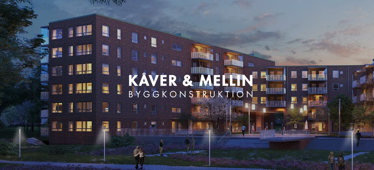 Kåver & Mellin construction engineering