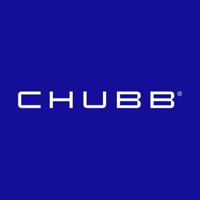 Chubb logotyp