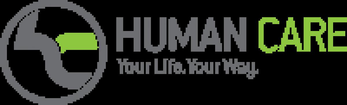 Human Care logotyp