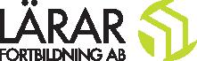 Lärarfortbildning logotyp