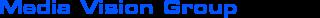 Media Vision Group logotyp