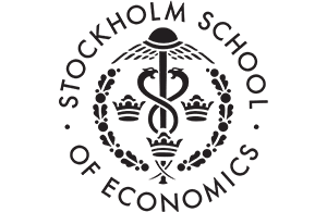 Stockholm School of Economics logotype