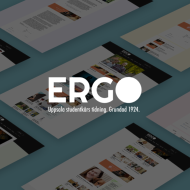 Featured ergo