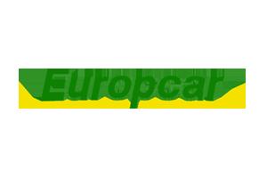 Europcar logotyp
