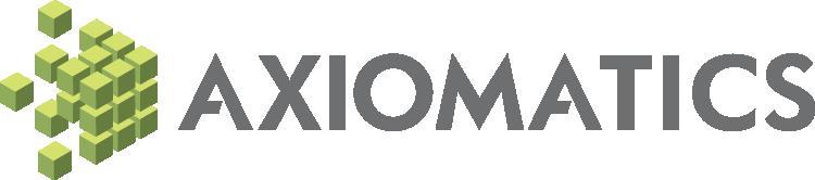 Axiomatics logotyp