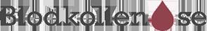 Blodkollen logotyp