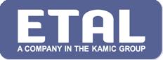 ETAL logotyp