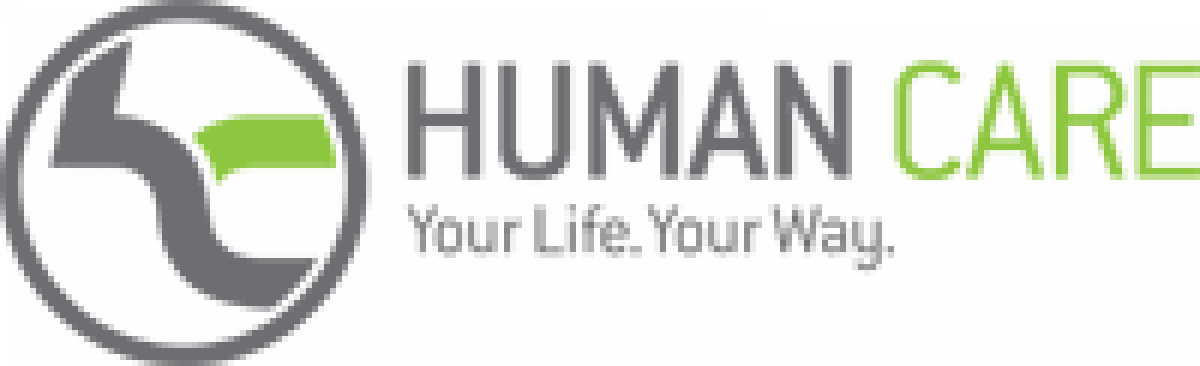 Human Care logotyp