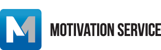 Motivation Service logotyp